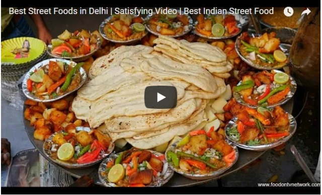 Best street foods in delhi satisfying video best indian street best street foods in delhi satisfying video best indian street food search blog now search blog forumfinder Images