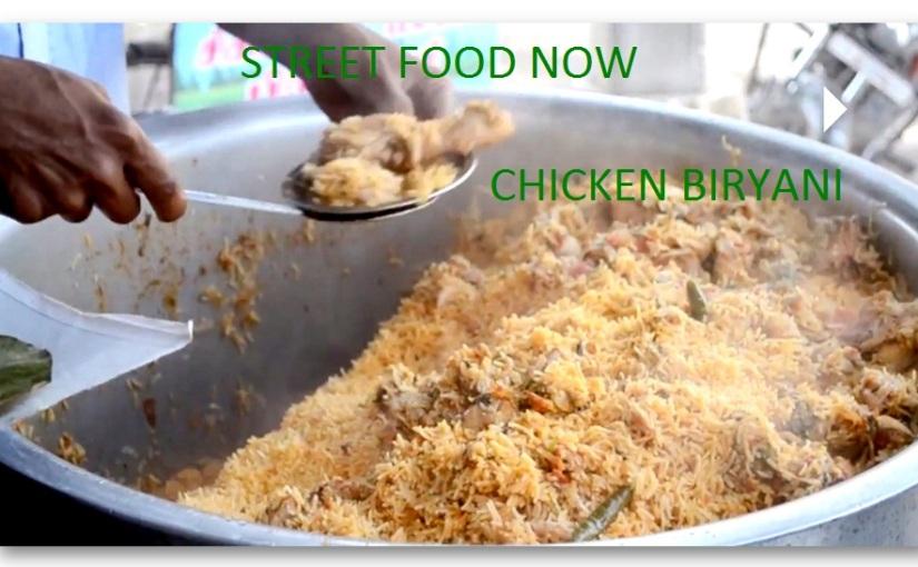 Chicken Biryani Muslim Style World Very Famous Video Search Blog